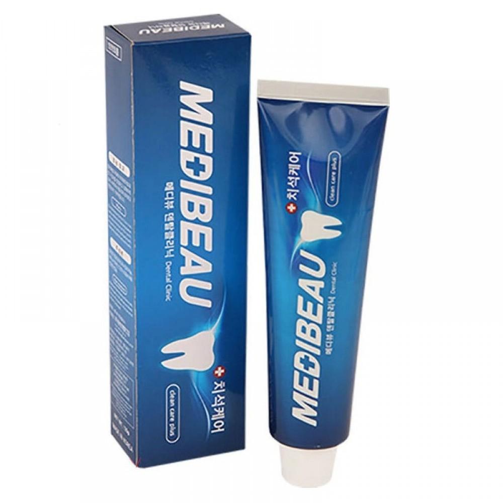Medibeau Dental Clinic Toothpaste Зубная паста для защиты от кариеса