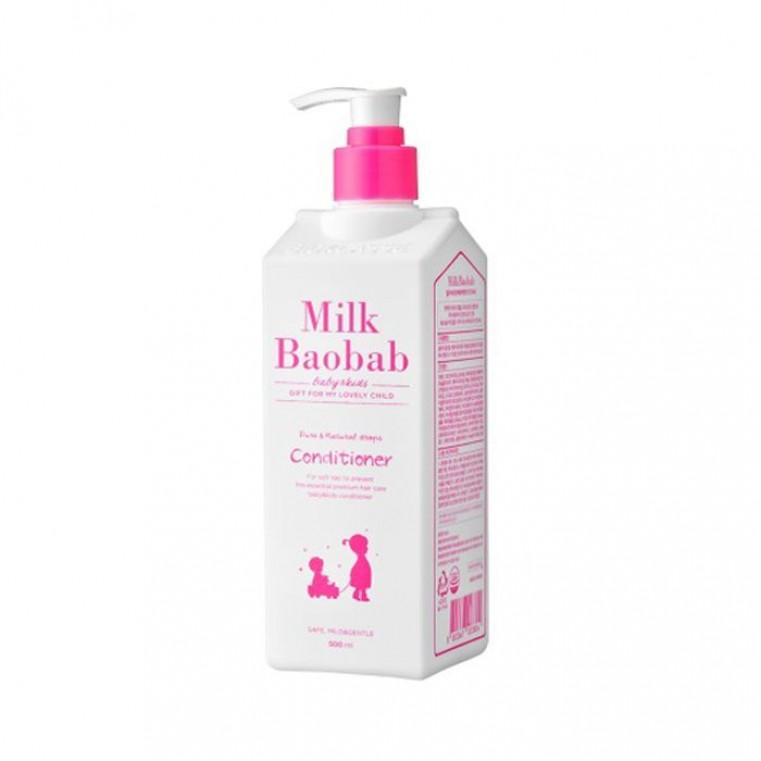 MILK BAOBAB Baby&Kids Conditioner Детский бальзам для волос