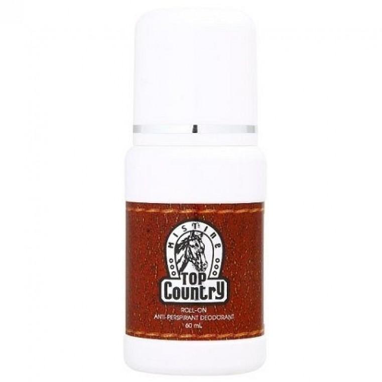 Mistine Top Country Perfumed Roll-on Deodorant Antiperspirant Роликовый дезодорант-антиперспирант для мужчин