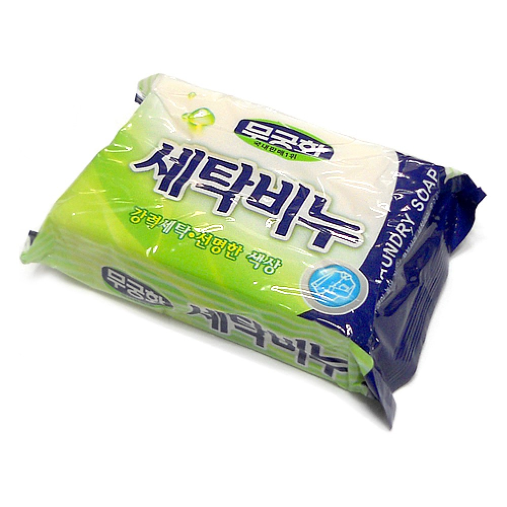 Traditional Laundry Soap Мыло хозяйственное
