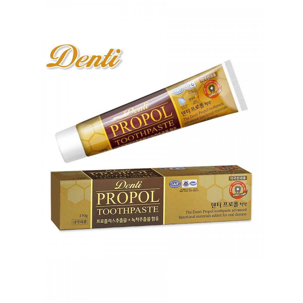 O-Zone Denti Propol Зубная паста с прополисом