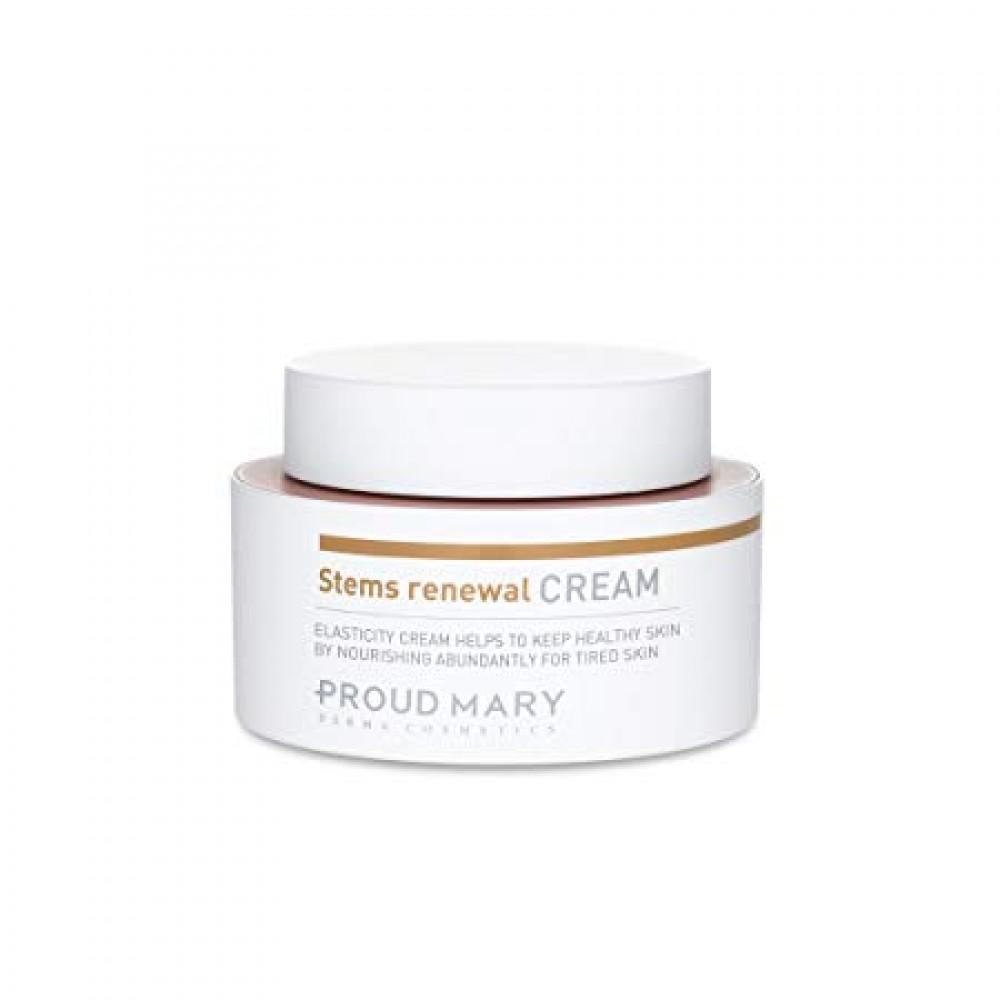 Stems Renewal Cream Укрепляющий антивозрастной крем