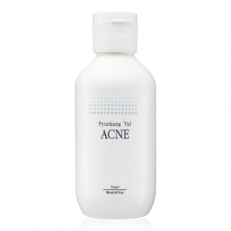 Pyunkang Yul ACNE Toner Противовоспалительный тоник для проблемной кожи