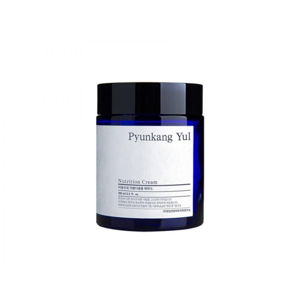 Pyunkang Yul Nutrition Cream Глубоко увлажняющий питательный крем