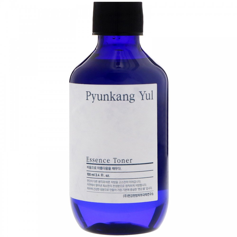 Pyunkang Yul Essence Toner Увлажняющий Тонер-Эссенция
