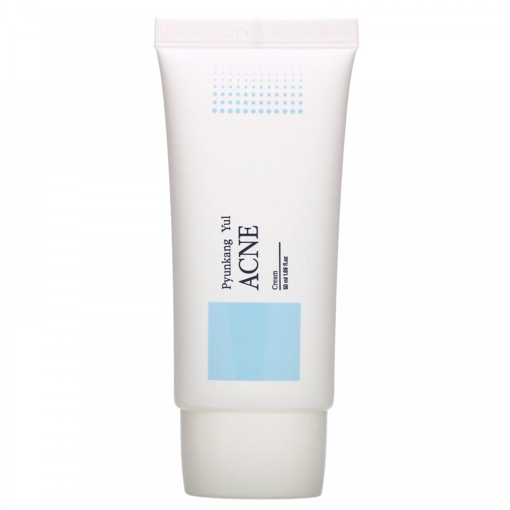 Pyunkang Yul Acne Cream Крем для проблемной кожи