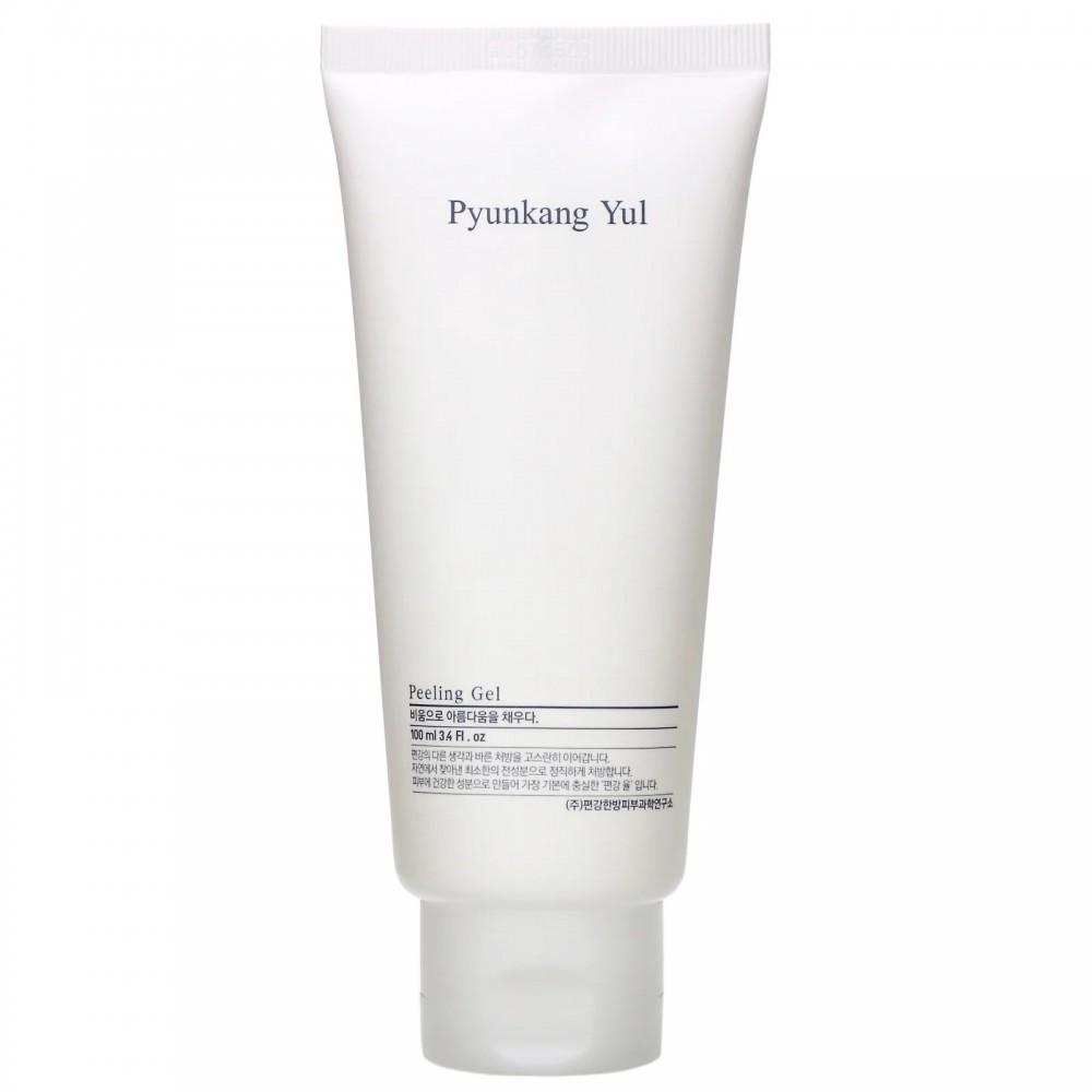 Pyunkang Yul Peeling Gel Увлажняющий гель-пилинг