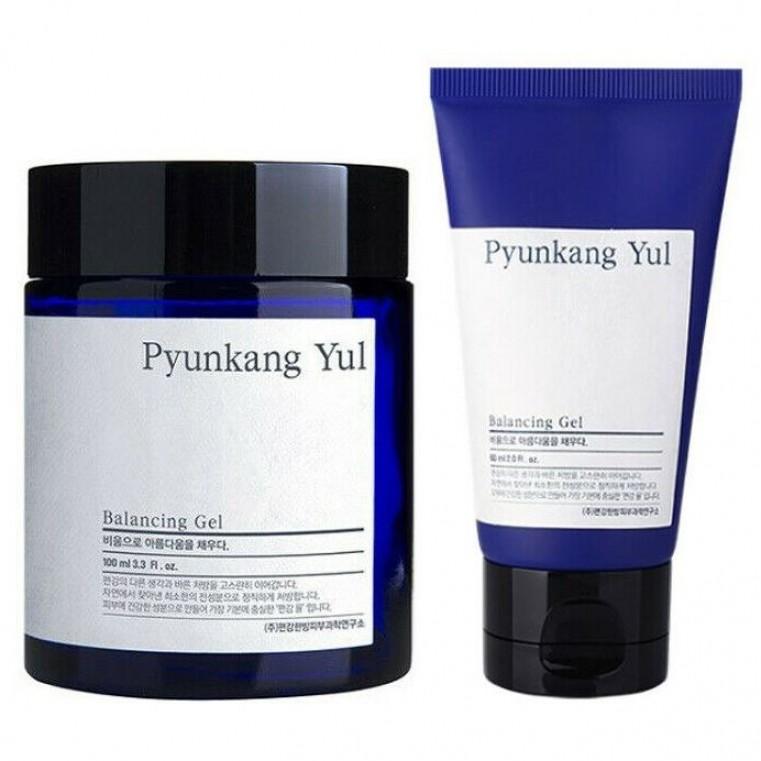 Pyunkang Yul Balancing Gel Балансирующий гель с экстрактом корня астрагала