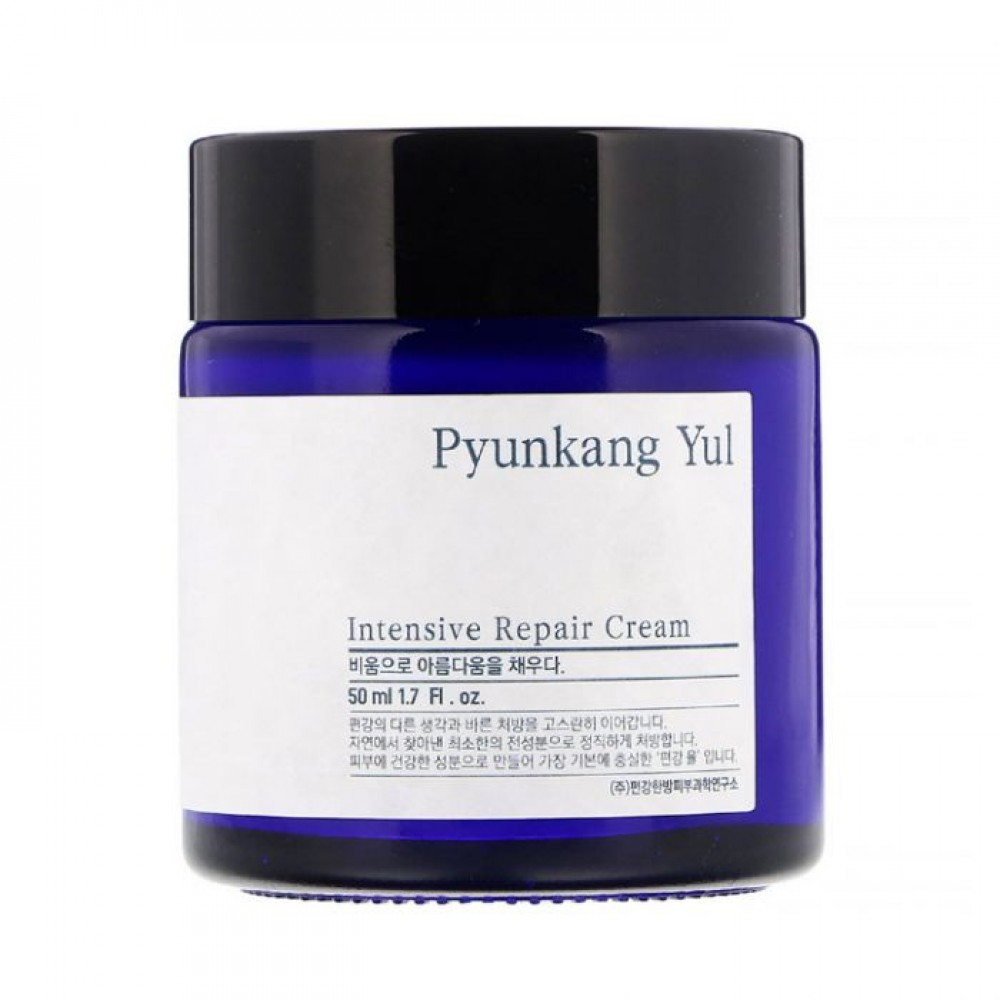 PYUNKANG YUL Intensive Repair Cream Интенсивный восстанавливающий крем