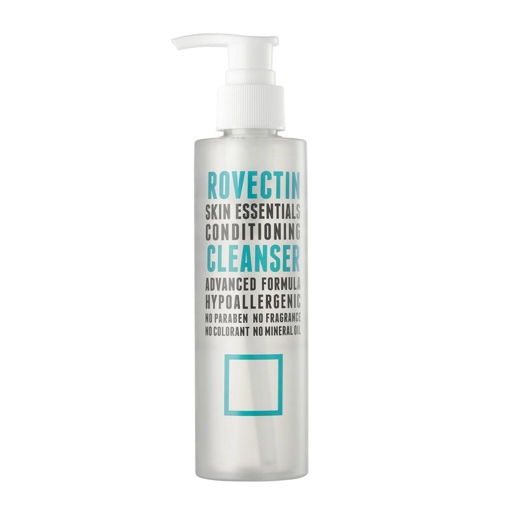 Rovectin Skin Essentials Conditioning Cleanser Кондиционирующий гель для умывания