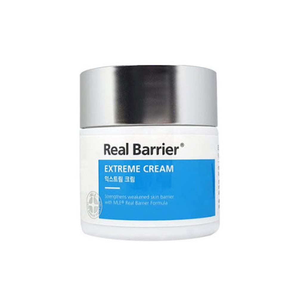 Real Barrier Extreme Cream Ламеллярный защитный крем для лица