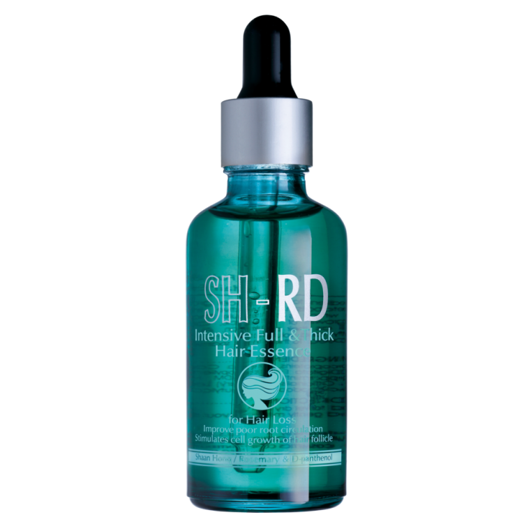 SH-RD Intensive Full & Thick Hair Essence Эссенция для силы и густоты волос