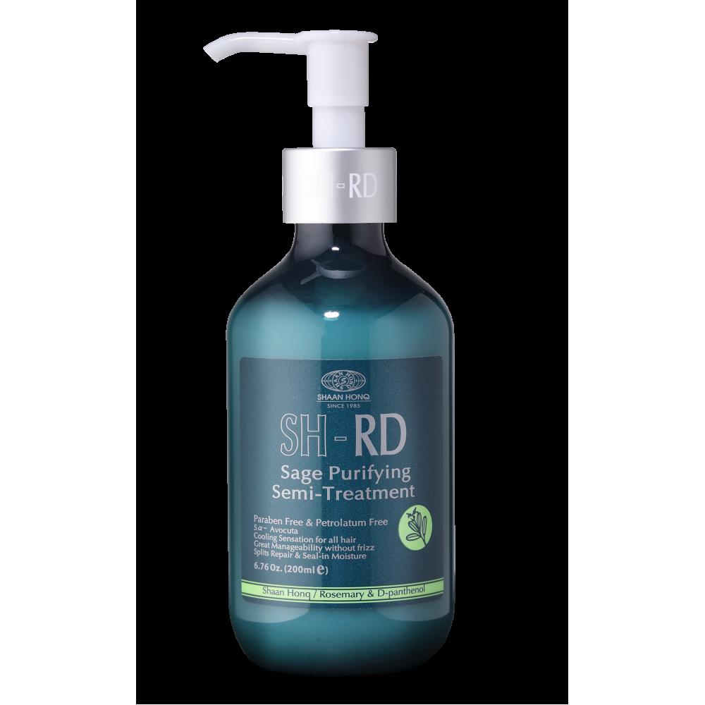 SH-RD Sage Purifying  Semi-treatment Кондиционер для волос  на основе шалфея без сульфатов и силикона