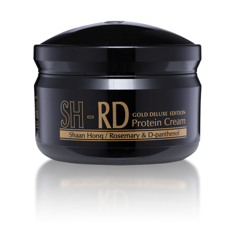 SH-RD Protein Cream Gold Deluxe Edition Крем-протеин для волос делюкс с золотом