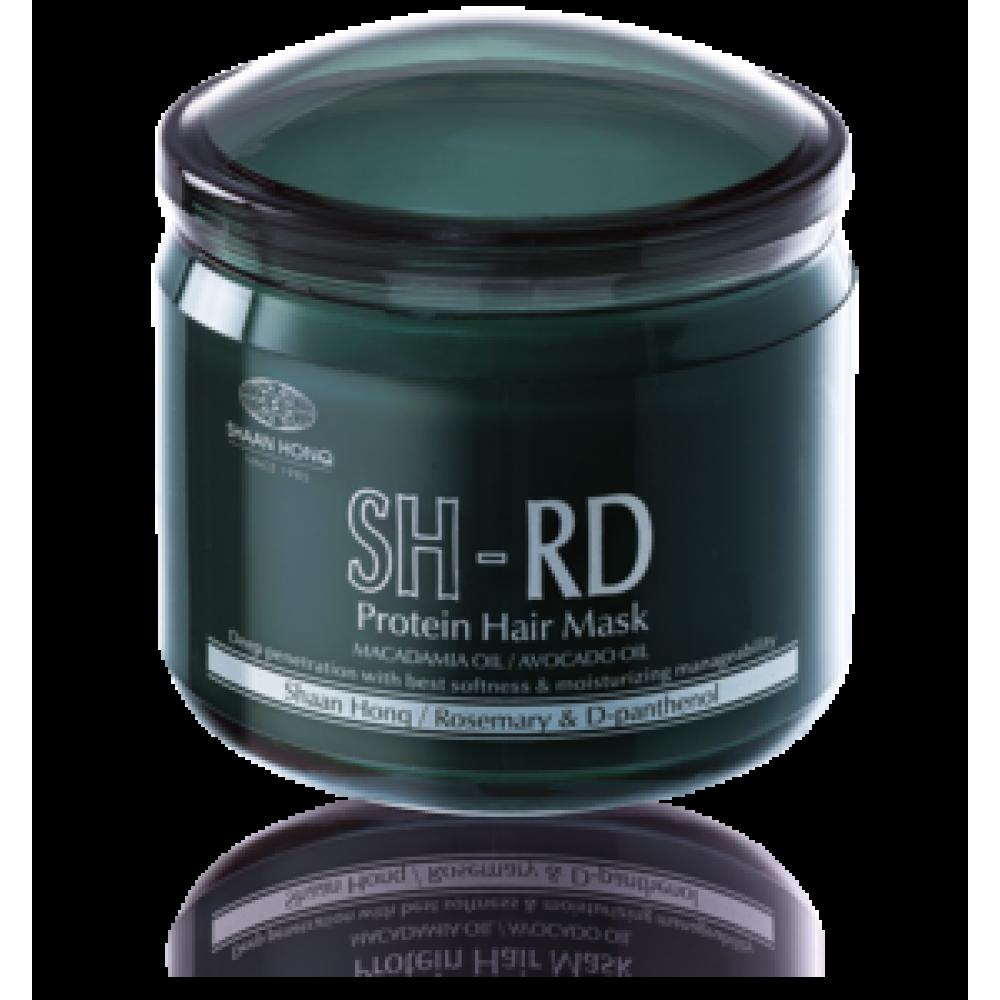 SH-RD Protein Hair Mask Протеиновая маска для волос, 400 мл