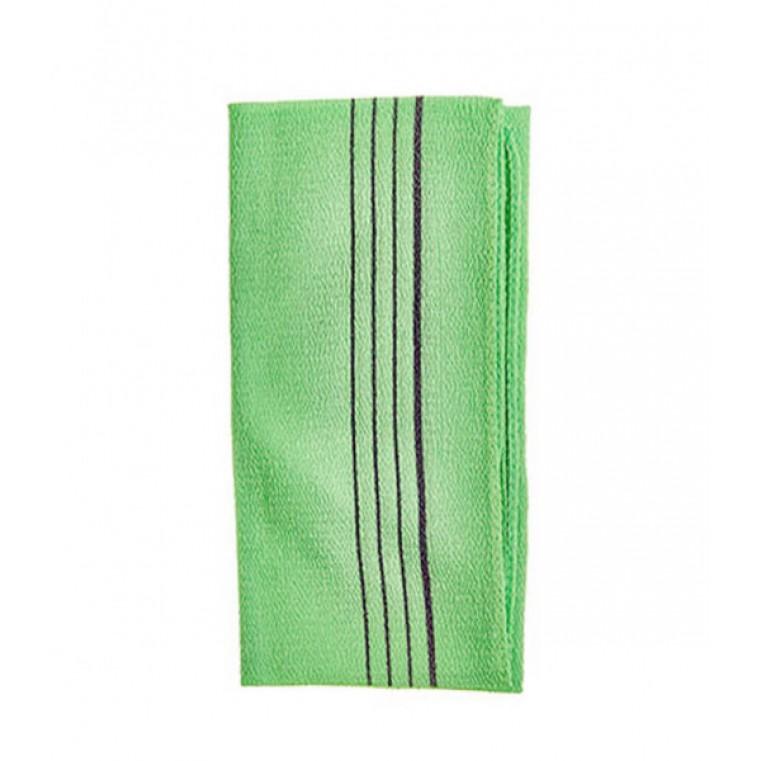 Sungbo Cleamy Viscose Back Bath Towel Мочалка для душа 90см х 28см
