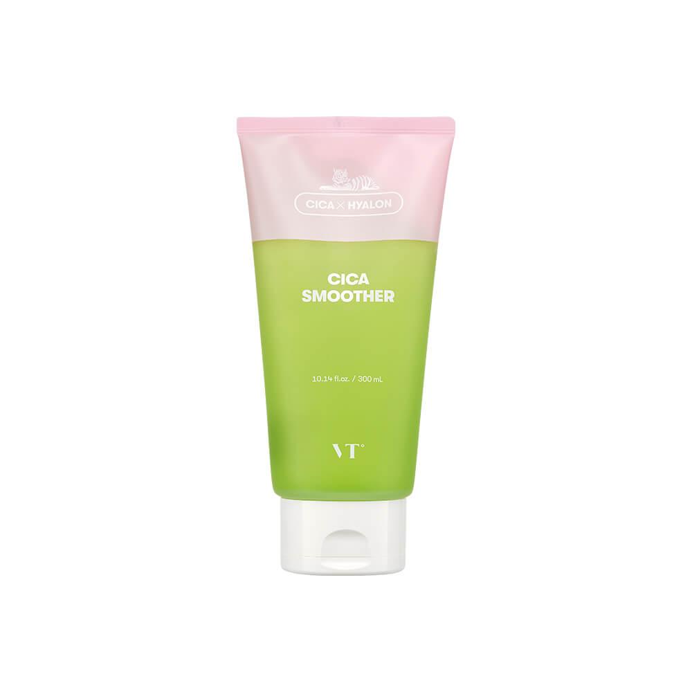 VT Cosmetics Cica Smoother Многофункциональный гель для проблемной кожи