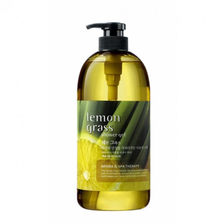 Body Phren Shower Gel Lemon Grass Гель для душа с лемонграссом