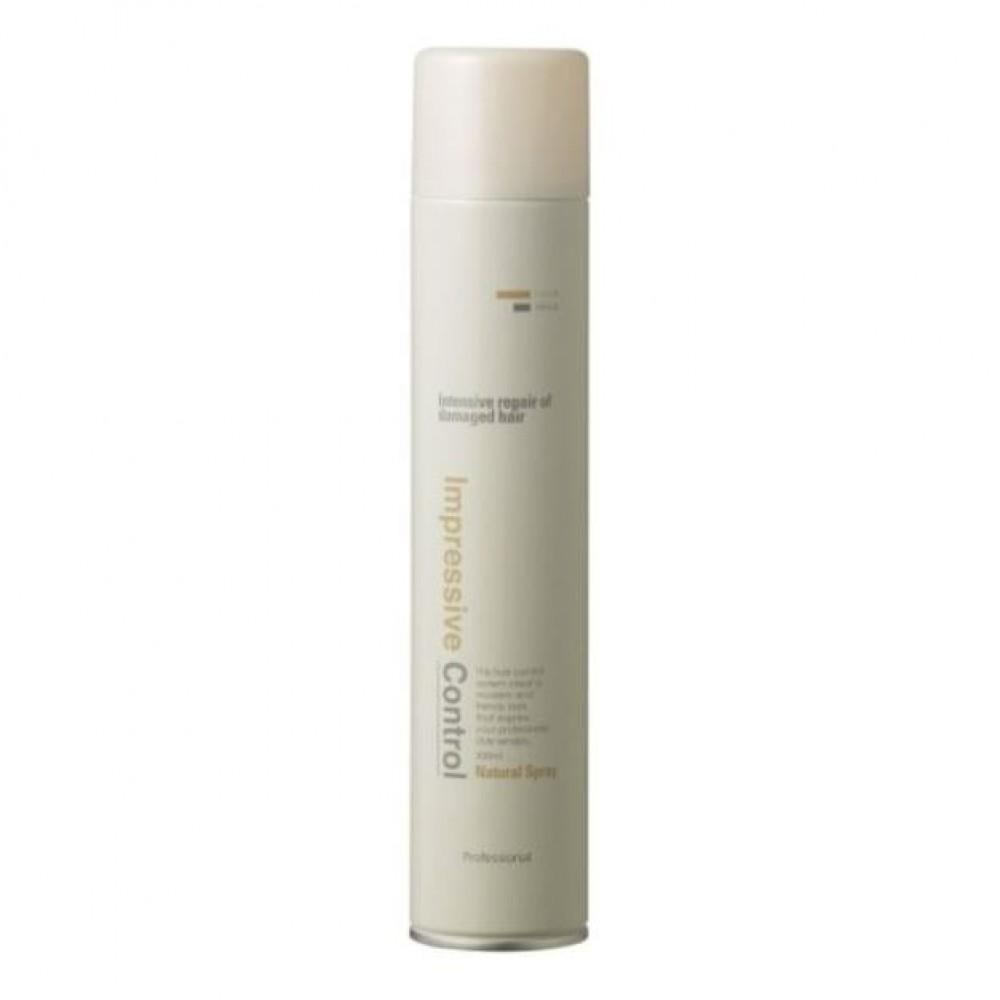 Welcos Mugens Natural Spray Лак для волос