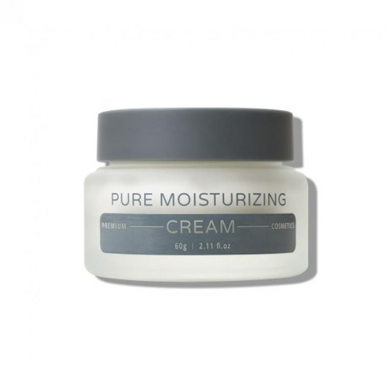 YU.R Pure Moisturizing Cream увлажняющий успокаивающий крем