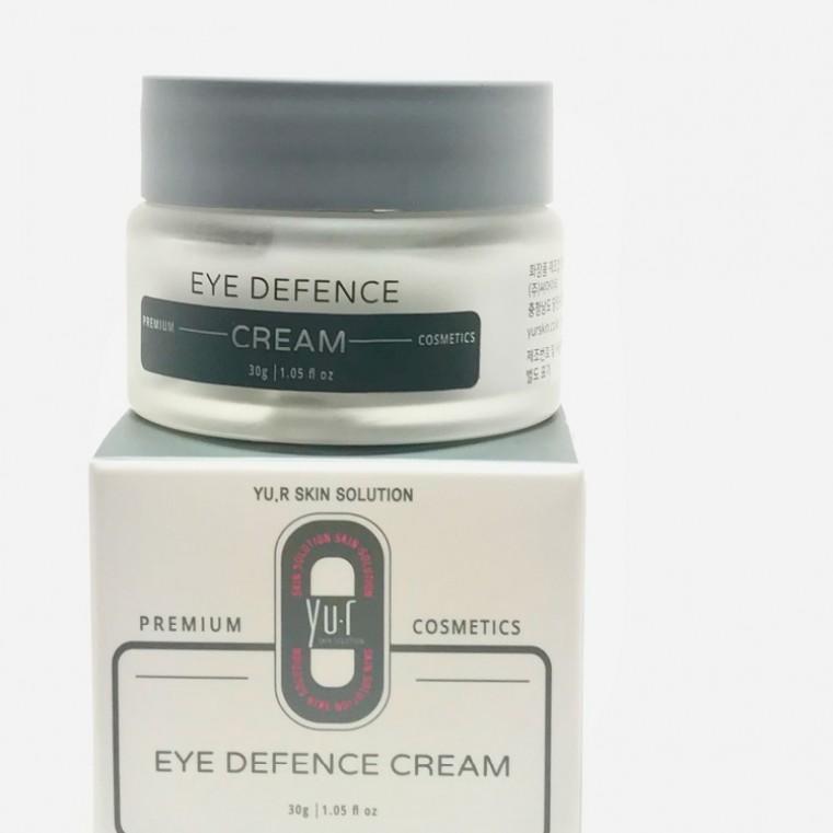 YU.R Eye Defence Cream Омолаживающий крем для век