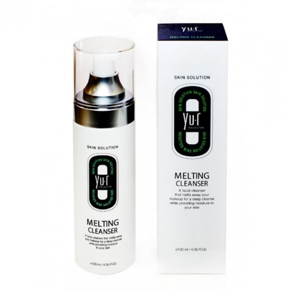 Yu.r Melting Cleanser Гель для снятия макияжа