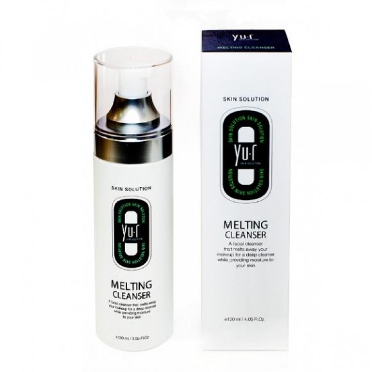 Melting Cleanser Гель для снятия макияжа