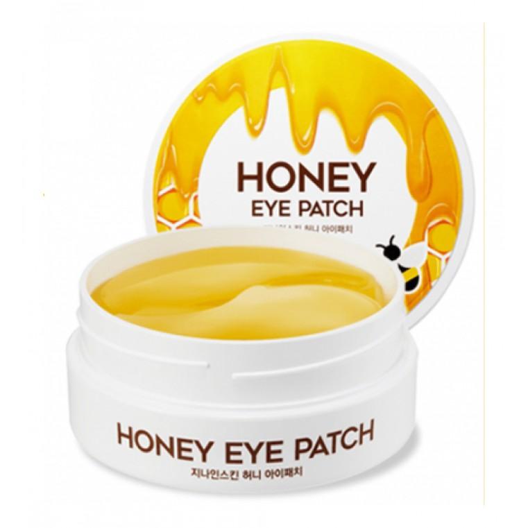 G9 Skin Honey Eye Patch Патчи гидрогелевые с медом для кожи вокруг глаз