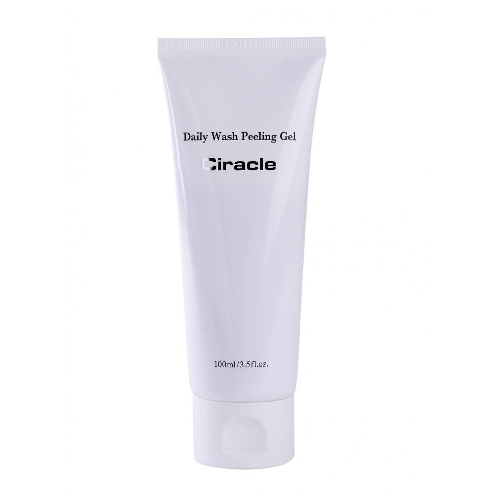 Ciracle Daily Wash Off Peeling Gel Пилинг-скатка для чувствительной кожи