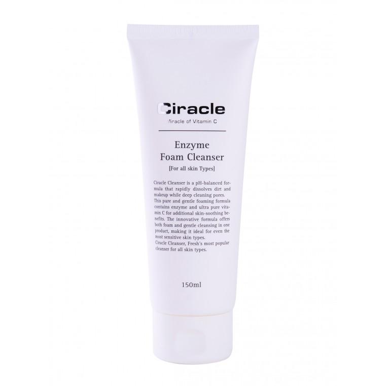 Ciracle Enzyme Foam Cleanser Пенка для умывания с энзимами