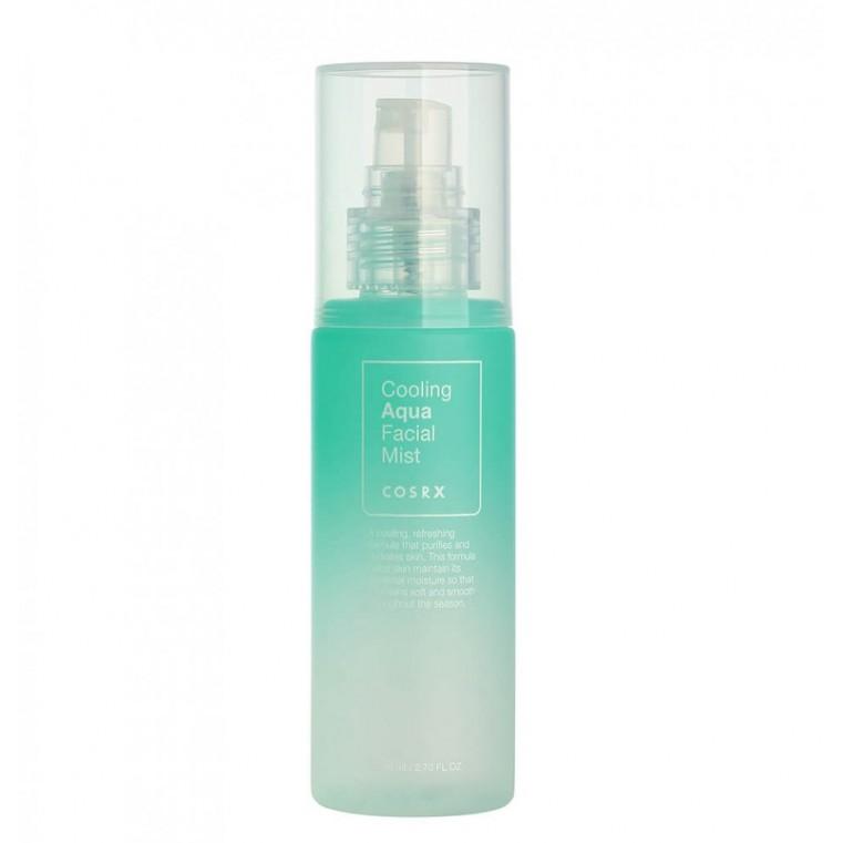 COSRX Cooling Aqua Facial Mist Охлаждающий увлажняющий мист для лица