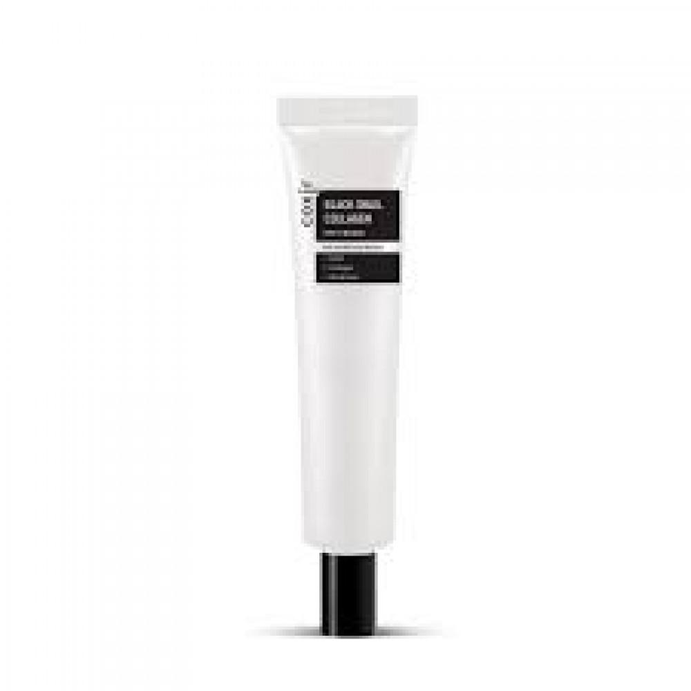 COXIR Black Snail Collagen Eye Cream Крем для век антивозрастной питательный