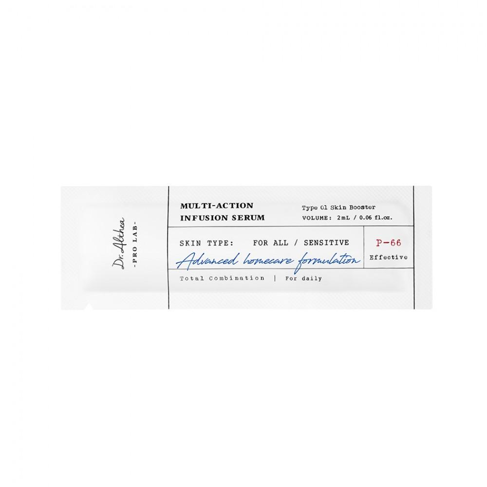 Dr. Althea Multi-Action Infusion serum Серум многофункциональный увлажняющий, антивозрастной