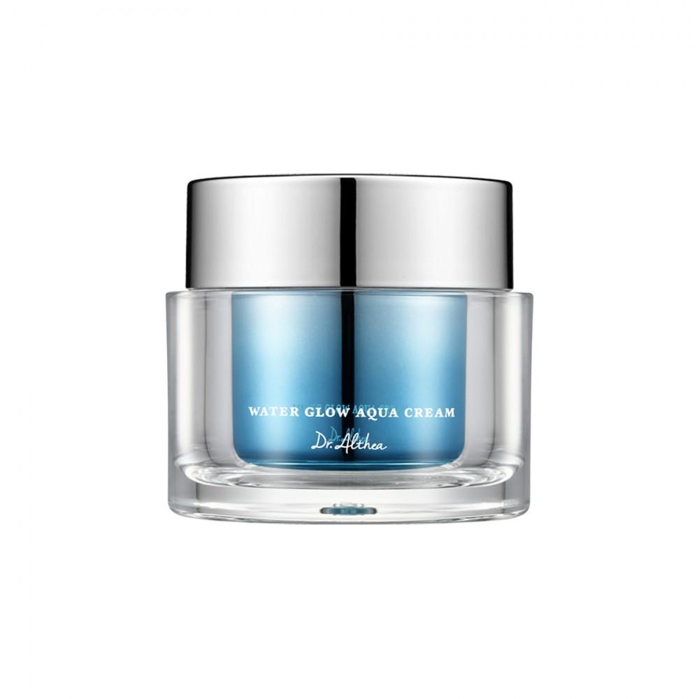 Water Glow Aqua Cream крем интенсивно увлажняющий