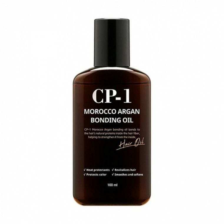 Esthetic House CP-1 Morocco Argan Bonding Oil Масло для волос АРГАНОВОЕ