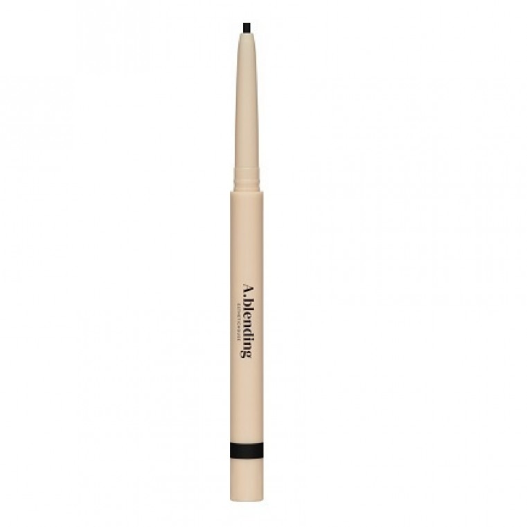 Esthetic House A.Blending Perfect Pro Gel Liner 01 Carbon Black Подводка для глаз цвет 01 Чёрный