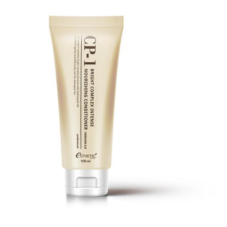 CP-1 Bright Complex Intense Nourishing Conditioner Кондиционер с протеинами и коллагеном для интенсивного питания волос