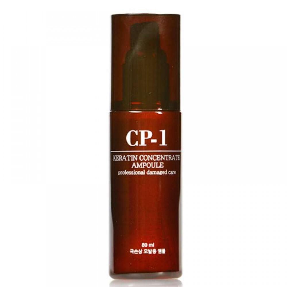 Esthetic House CP-1 Keratin Concentrate Ampoule Эссенция для волос с кератином концентрированная, 80ml