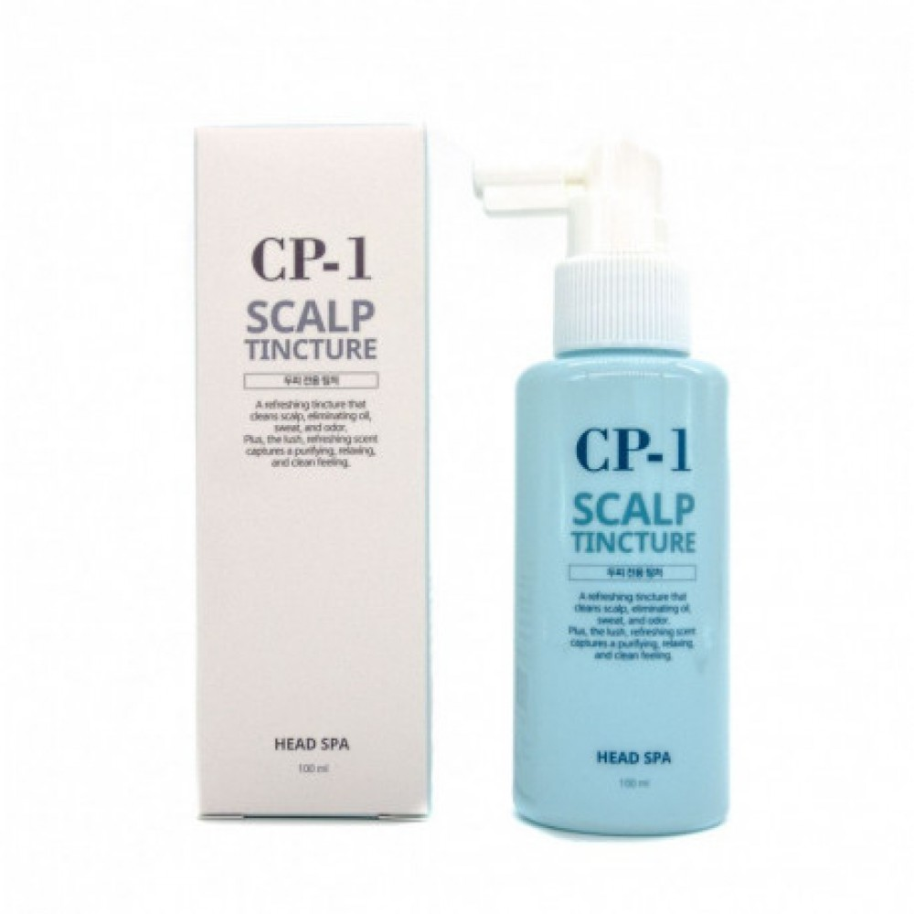 Esthetic House CP-1 Scalp Tincture Спрей для кожи головы освежающий: