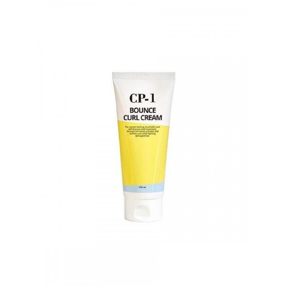 Esthetic House CP-1 Bounce Curl Cream Крем для поврежденных волос и сухой кожи головы