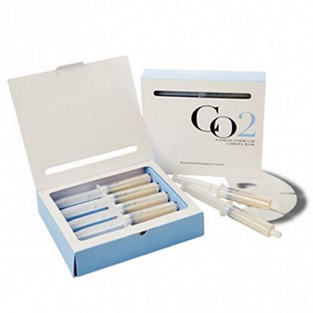 CO2 Esthetic Formula Carbonic Mask Набор для 5 процедур карбокситерапии