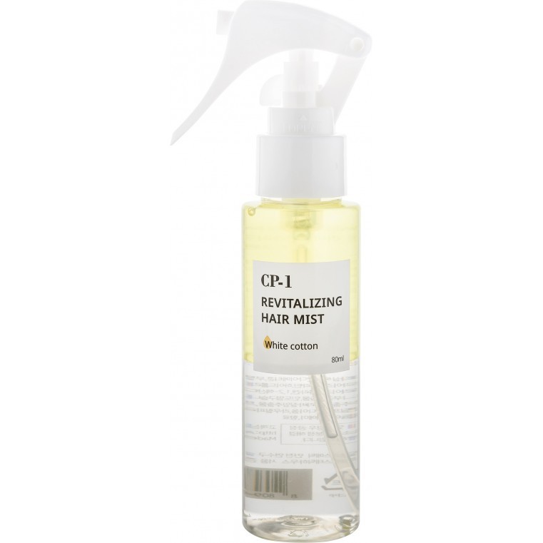 Esthetic House CP-1 Revitalizing Hair Mist Мист для волос White cotton
