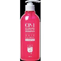 ESTHETIC HOUSE CP-1 3 Seconds  Fill-Up Shampoo Восстанавливающий шампунь для волос