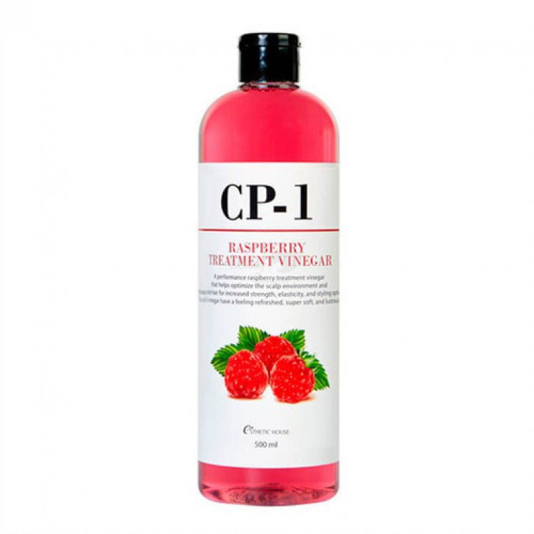CP-1 Raspberry Treatment Vinegar Кондиционер-ополаскиватель для волос на основе малинового уксуса