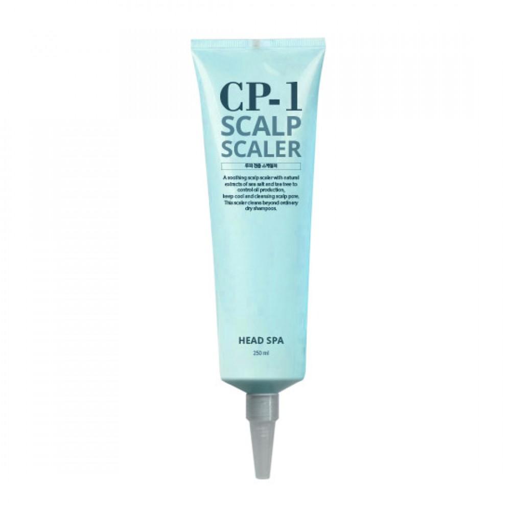 CP-1 Head SPA Scalp Scaler Средство для очищения кожи головы