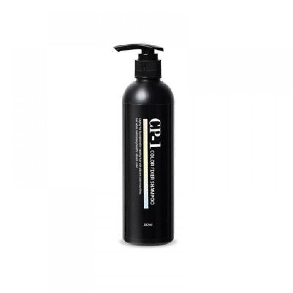 Esthetic House CP-1 Color Fixer Shampoo Шампунь для окрашенных волос