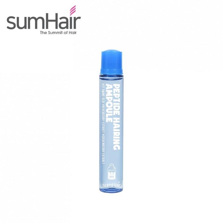 eyeNlip SUMHAIR Peptide Hairing Ampoule Пептидные ампулы для волос 13 мл