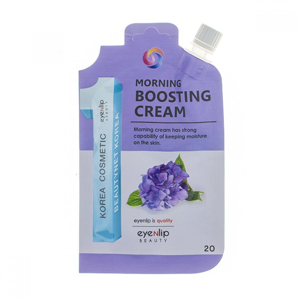 EYENLIP Morning Boosting Cream Утренний крем-бустинг