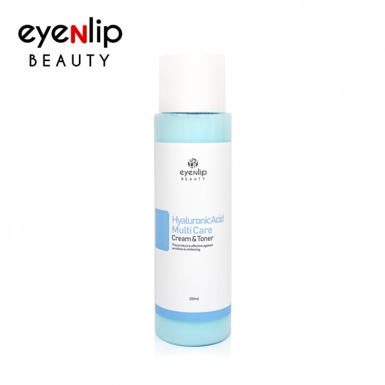 Eyenlip Salmon & Peptide Nutrition Neck Cream Пептидный крем для шеи с лососевым маслом