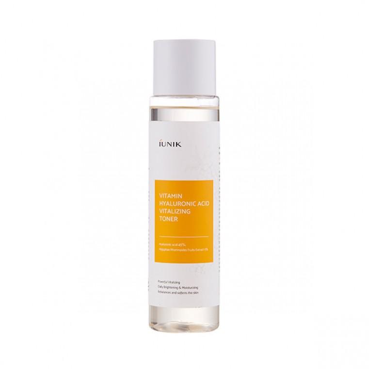 Vitamin Hyaluronic Acid Vitalizing Toner Витаминный тонер с гиалуроновой кислотой 45%